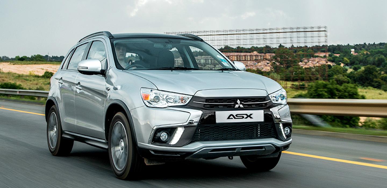 Mitsubishi ASX Lifestyle