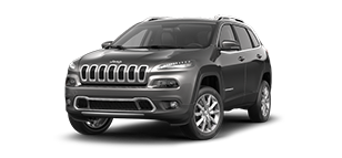 Jeep Cherokee Limited Granite Crystal