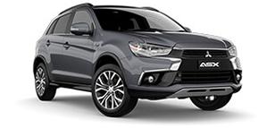 Mitsubishi ASX GLX
