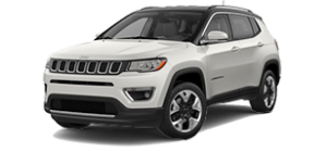 Jeep® Compass 2019