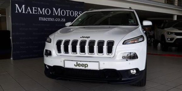 Maemo Motors - Jeep Pre-Owned