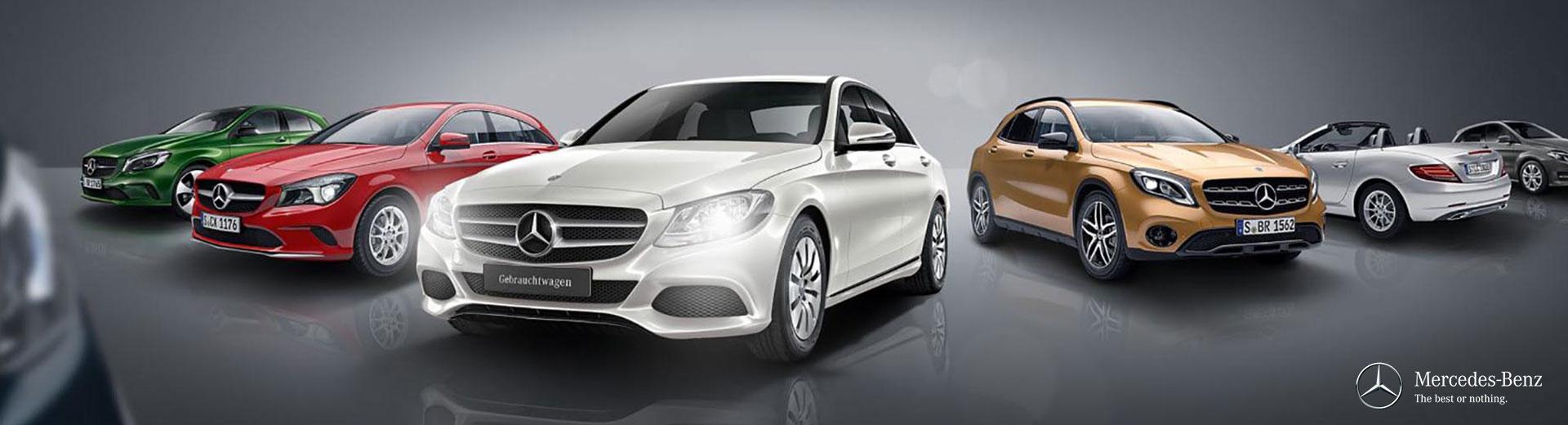 Mercedes-Benz Maemo Motors