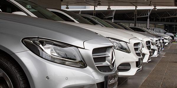 Maemo Motors - Mercedes Pre-Owned