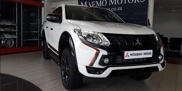 Maemo Motors - Mitsubishi Pre-Owned