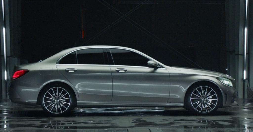 Mercedes-Benz Rustenburg GLA 200 Offer